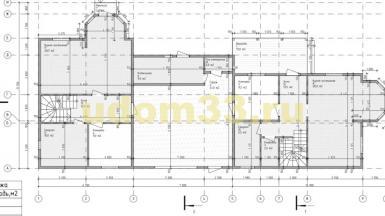 Строительство каркасного дома в г. Балашиха Московской области