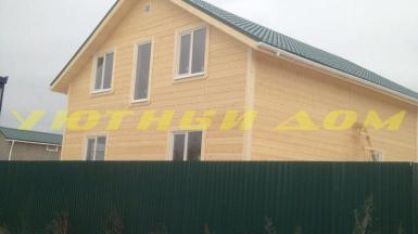 Строительство дома в Московской области