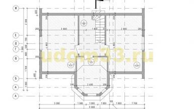 Строительство каркасного дома в СНТ Никитинские пруды Раменского района Московской области