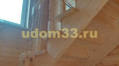 Строительство каркасного дома в д. Новое Боково Щёлковского района Московской области