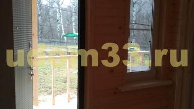 Строительство каркасного дома в деревне Прокунино Судогодского района Владимирской области
