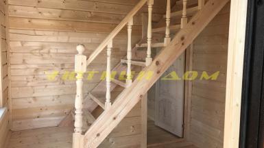 Строительство дачного дома в СНТ Солнечный Кольчугинского района Владимирской области