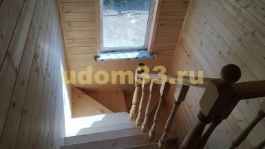 Строительство каркасного дома в городе Солнечногорск Московской области