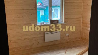 Строительство каркасного дома в СНТ Текстильщик-1 Орехово-Зуевского района Московской области