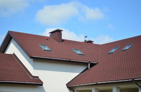 Как выбрать крышу и кровельные материалы при строительстве своего дома